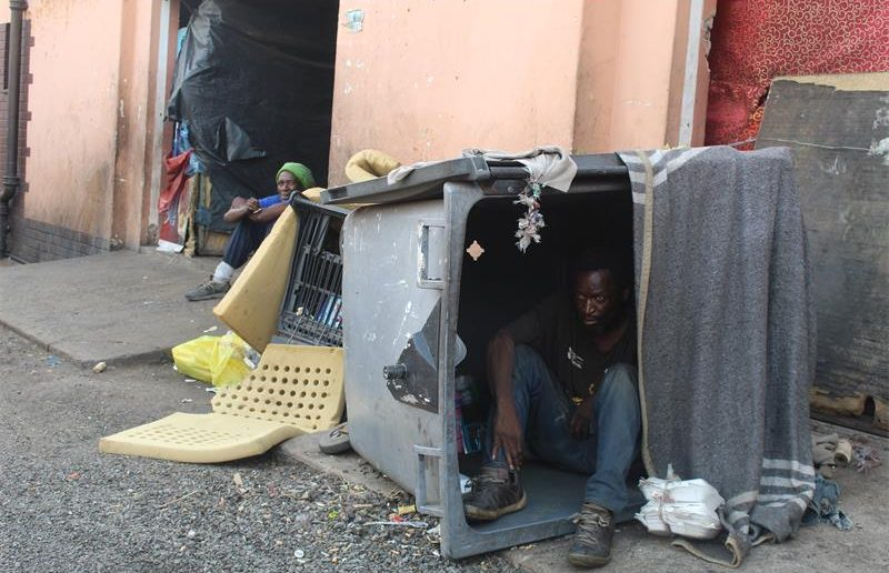 Metro sets up unit to help homeless move to long-term ...