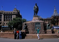 Church Square, Pretoria, Transvaal, South Africa