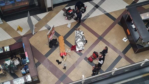 Image Result For Menlyn Mall Robbery