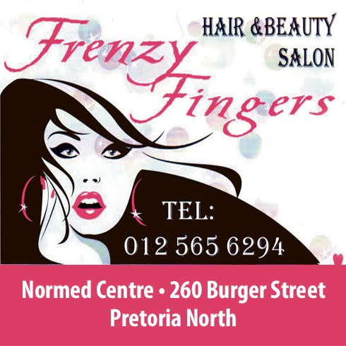Frenzy-Fingers