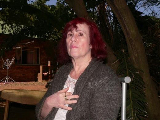 Sandra Botha.