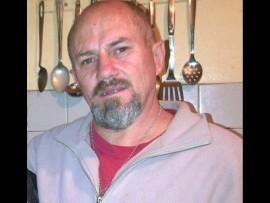 Edward Wolff is dood na 'n bromponie-ongeluk. Foto: Verskaf
