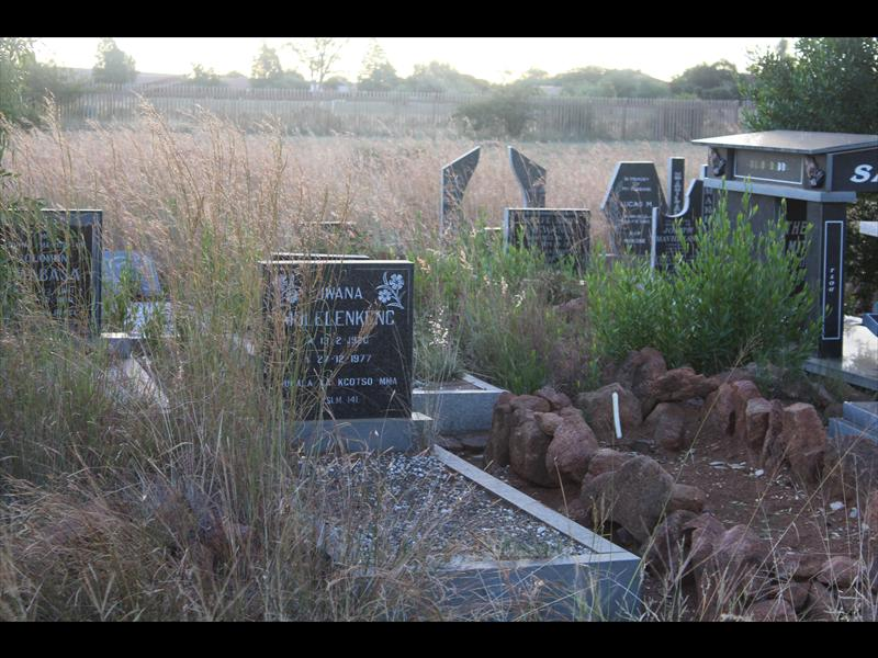 Zandfontein Cemetery in Zandfontein, Eastern Cape - Find A ...