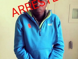 Man arrest 2