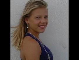 Zonika Scheepers (13). Foto: Verskaf