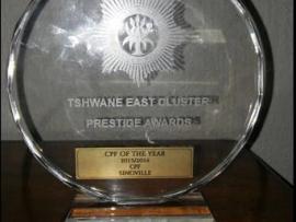 CPF award