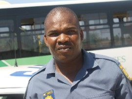 Police spokesperson, Constable Herman Moremi