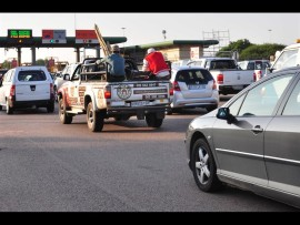 Good news for motorists using the Zambesi Toll Plaza.