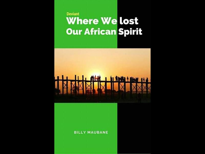 Mabopane author pens book on African spirituality | Rekord North