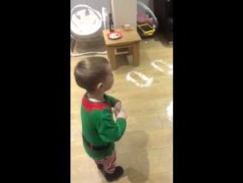 VIDEO OF THE DAY: The true spirit of Christmas
