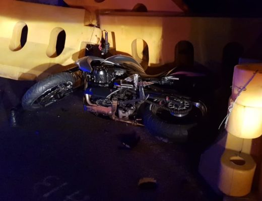 NEWSFLASH: Two dead in north pedestrian-bike accident
