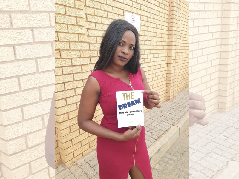 Young north writer yearns for publisher - Rekord North
