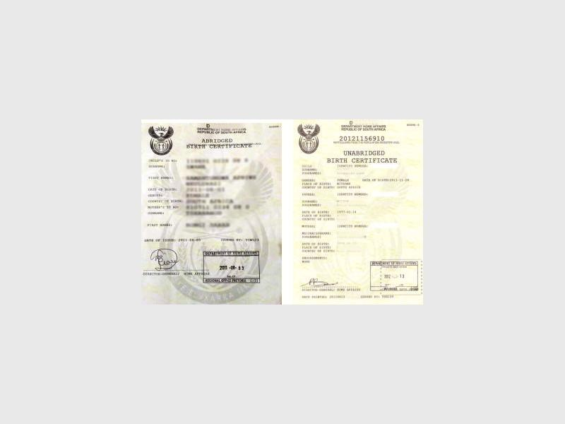 New Requirements For Parents Travelling With Minors Centurion Rekord