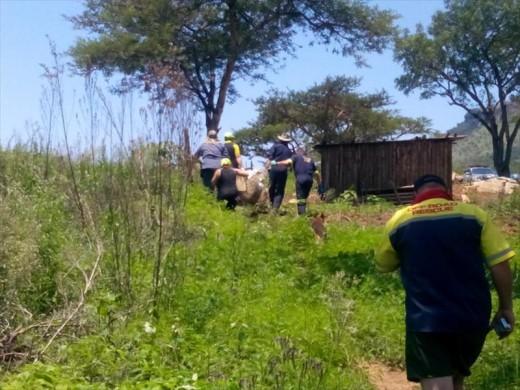 PHOTO: saps.gov.za