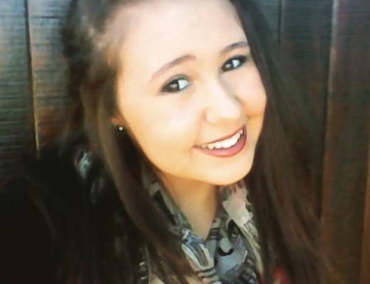 Sonique van Wyk (14) missing since Tuesday. Photo: Sonique van Wyk/ Facebook
