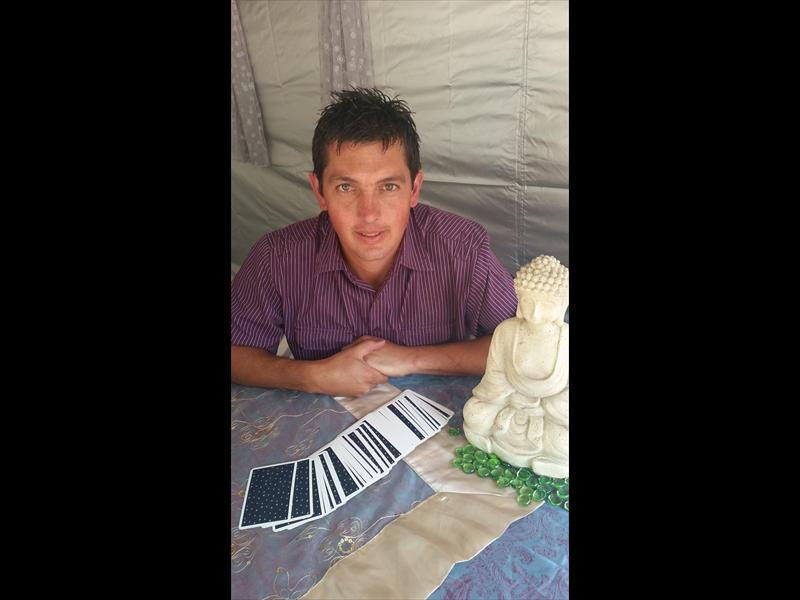 It is all about energy and chakras - Centurion Rekord