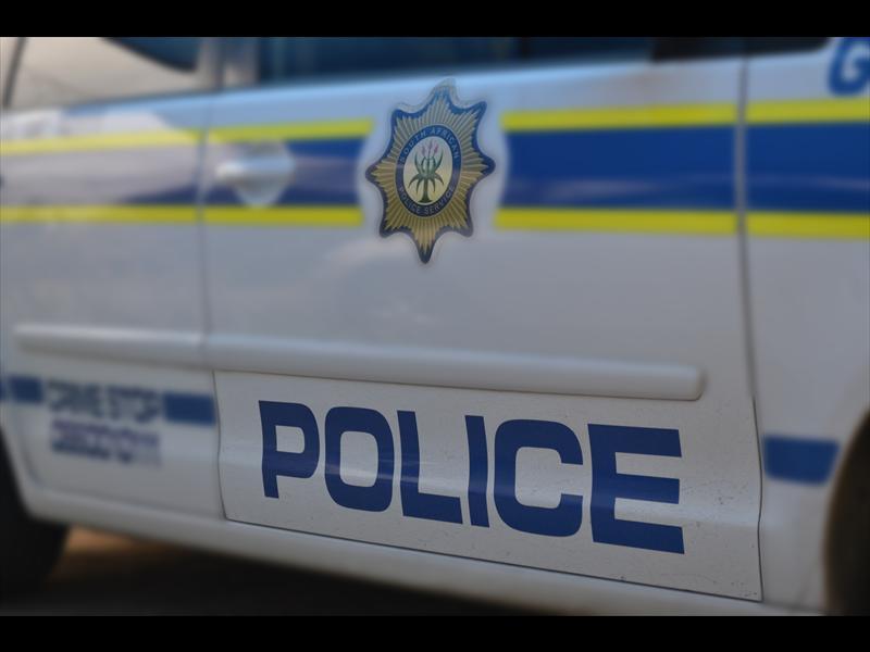 Police response vehicle. Photo: stockimage/Rene Roux