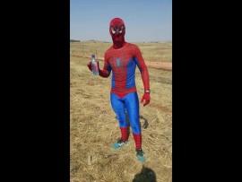 Spiderman, Eric Nefdt (30)