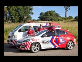 October is Transport month. ER24 urges motorists to ensure they are safe on the roads. Photo: Careerspersonnel