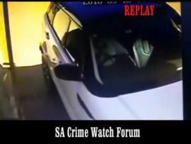 Hijacking hotspot areas in Pretoria
