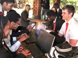 Belgium campus addresses ICT shortages