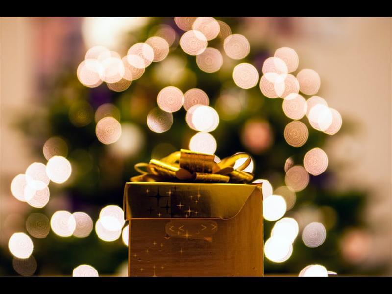 Smart gifts for Christmas