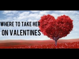 Valentine's Day is just 7 days away!