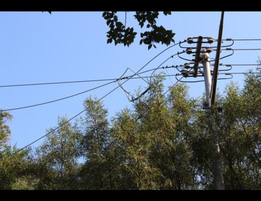 City urges residents – report cable theft | Centurion Rekord