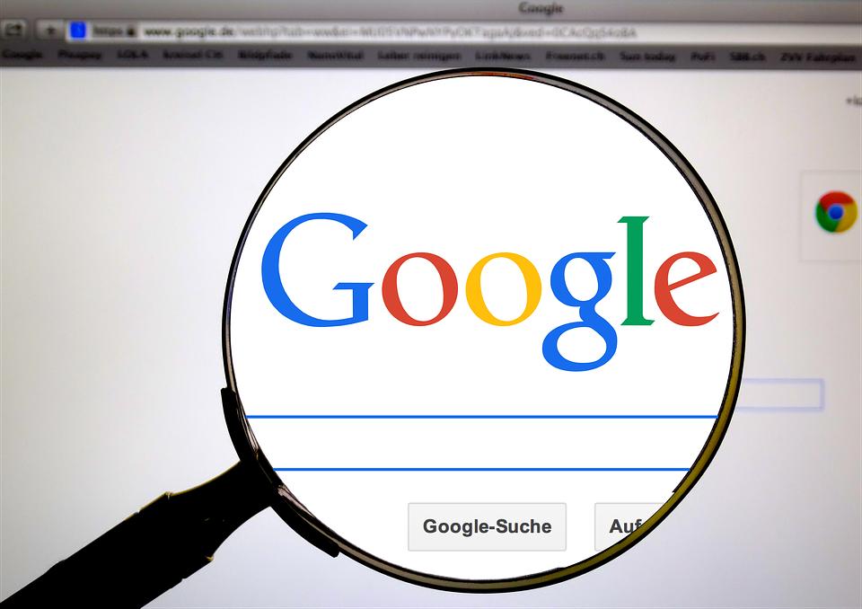 Google announces Plus Codes in Google maps - Centurion Rekord