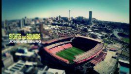 JoburgToday #ToDo – Emirates Stadium – Joburg Zoo Parkade