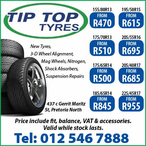 Tip-Top-Tyres