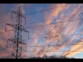 Eskom power lines PHOTO:  pixabay
