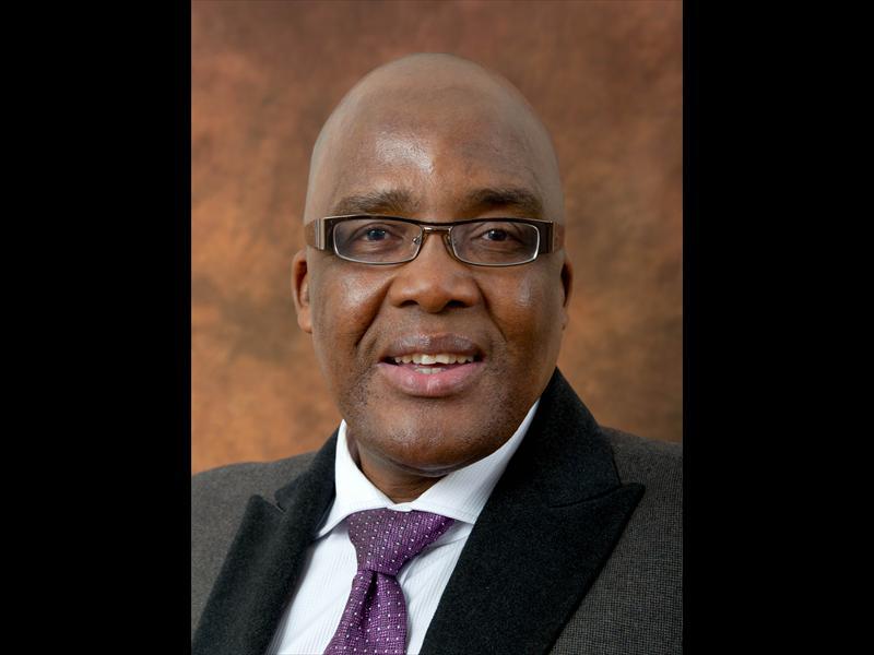 Minister of Health Dr Aaron Motsoaledi. Photo: Supplied