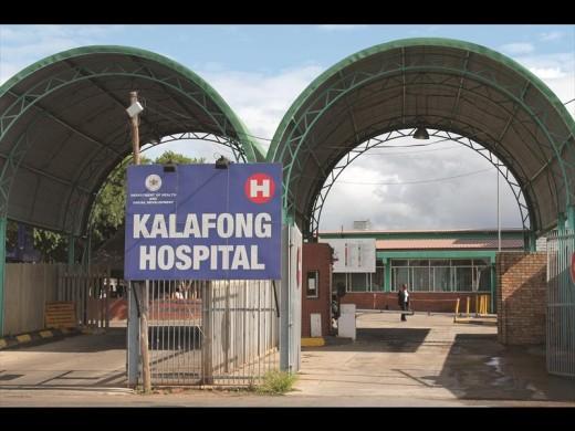 Image result for Kalafong hospital