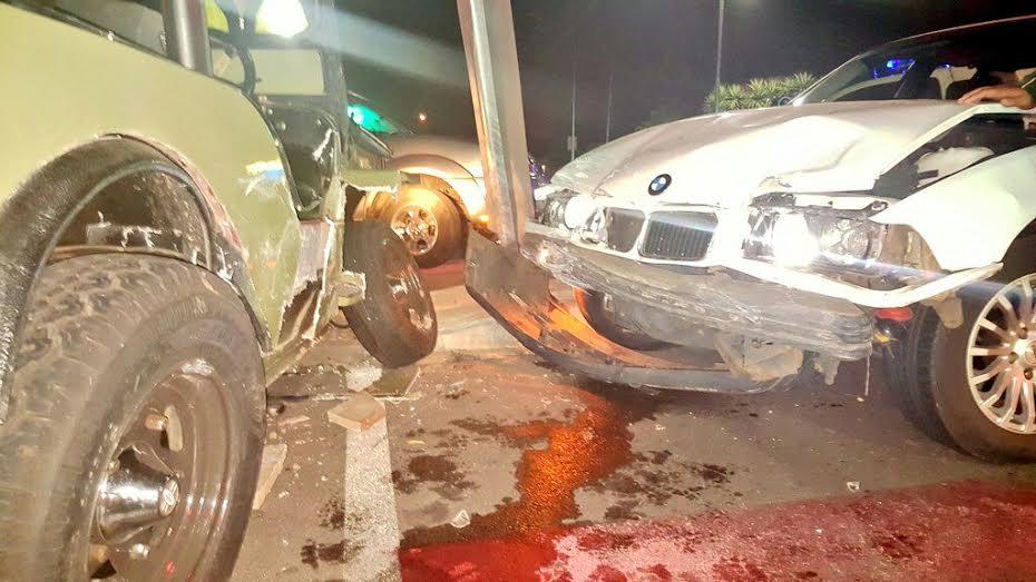 Accidents in Pretoria streets | Rekord Moot