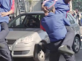 Watch: Engen dance video goes viral