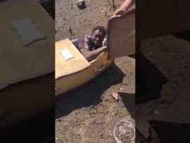 EFF to attend Coffin video court case