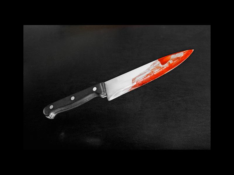 The taxi driver was stabbed in the upper body with a sharp object. Photo: Stock Image