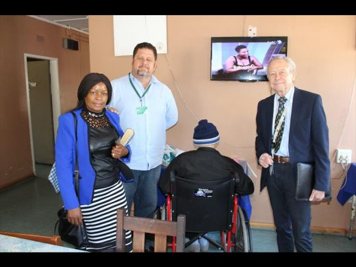 West senior citizens can't afford old age homes | Rekord Moot