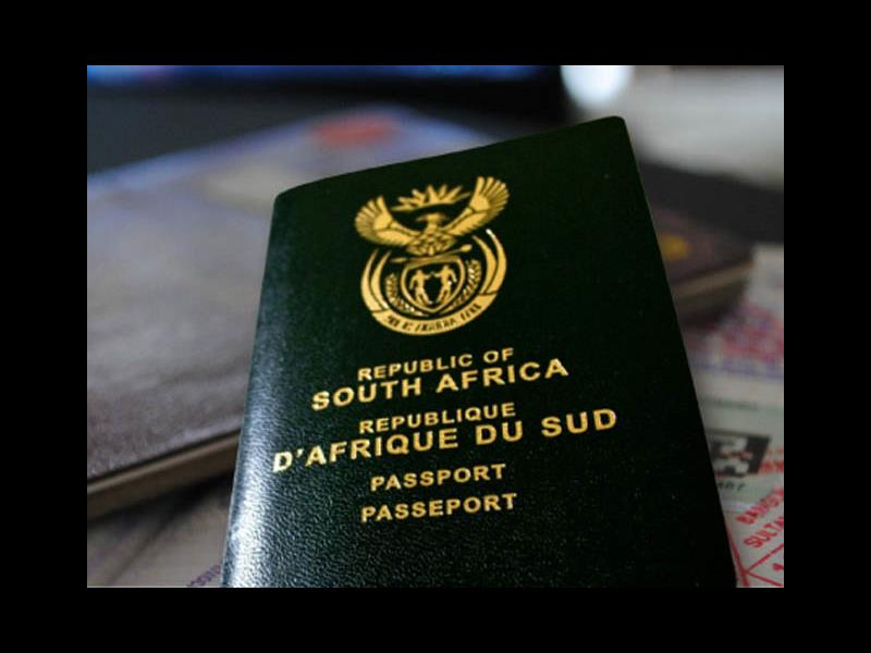 How To Get A Sa Passport Rekord Moot