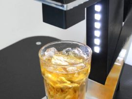 VIDEO OF THE DAY: Cocktail robot