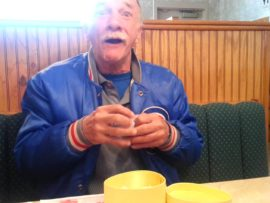 VIDEO OF THE DAY: Pregnancy reveal to grandpa