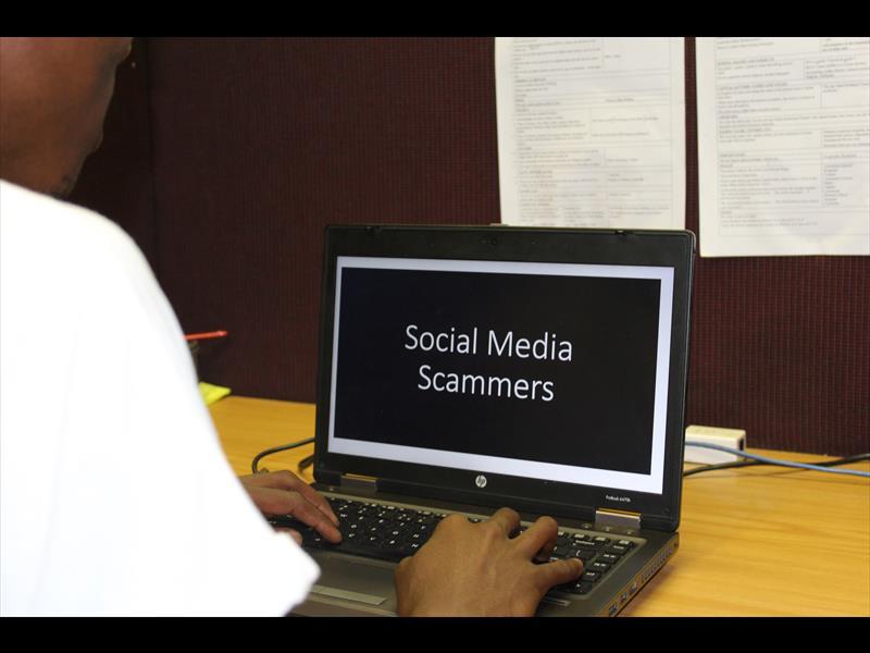 Gauteng Health Department Warns Of Fake Job Ad