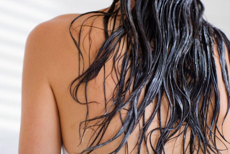 Лечение и восстановление волос хной