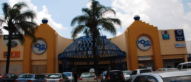 Mall Security Concerns | Randburg Sun