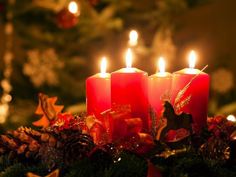 Рождественский ритуал для привлечения денег