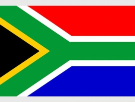 South Africa was placed 13th at the 15th IAAF World Championships. Photo CC Search.