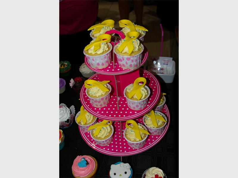 Gallery Cupcakes 4 Kids With Cancer Raises More Than A Million