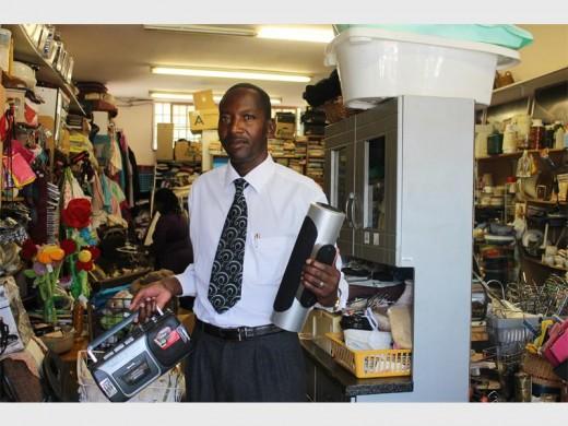 6e2357e3ef0e Charity shop gives back | Randburg Sun