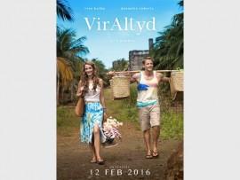 Die langverwagte film, Vir Altyd word op 12 Februarie vrygestel. Foto verskaf.